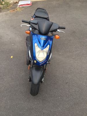 Kymco 50cc motor scooter for Sale in East Brunswick, NJ