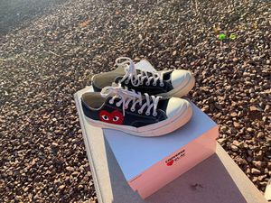Cdg converse for Sale in Glendale, AZ