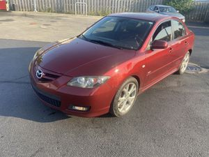2008 Mazda 3 for Sale in Maple Heights, OH