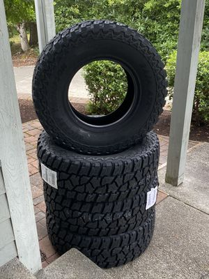 Mickey Thompson ATZ P3 tires for Sale in South Hill, WA