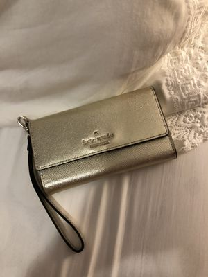 Kate Spade wallet for Sale in US