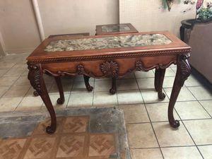 4piece table set for Sale in Phoenix, AZ