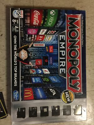 Monopoly Empire for Sale in Silver Spring, MD