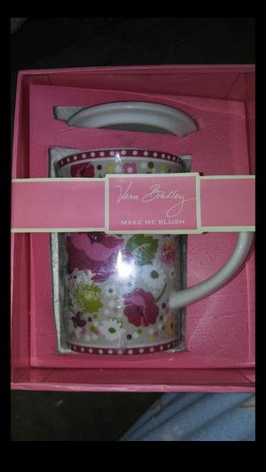 Vera B..tea cup for Sale in Rockville, MD