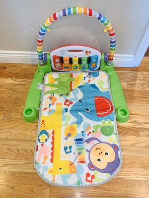 Kick and play mat for Sale in Wenatchee, WA