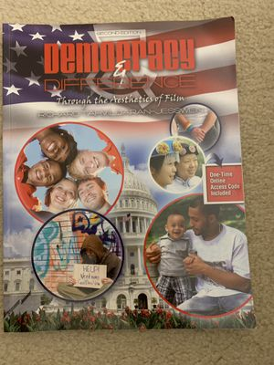 Santa Monica college Political science 1 textbook for Sale in Los Angeles, CA