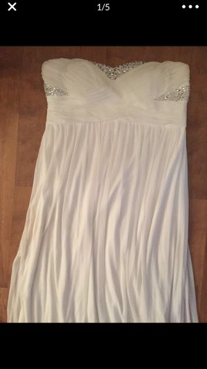 Wedding dress for Sale in National City, CA