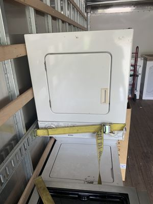 Washer and dryer top load for Sale in Maple Heights, OH