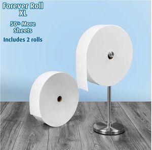 Charmin Forever Roll Toilet Paper Starter Kit for Sale in Los Angeles, CA
