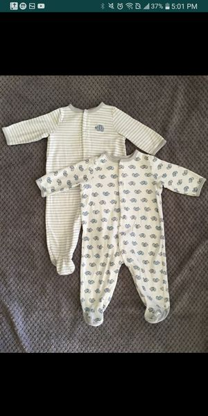 $35 for all BABY BOY CLOTHES 0-6 MONTHS for Sale in El Monte, CA