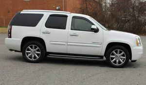 Wonderful 2007 GMC Yukon Denali 4WD 4dr SUV 4WDWheels for Sale in Philadelphia, PA