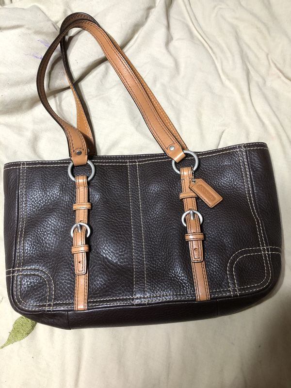 !NEVER USED! Coach Purse