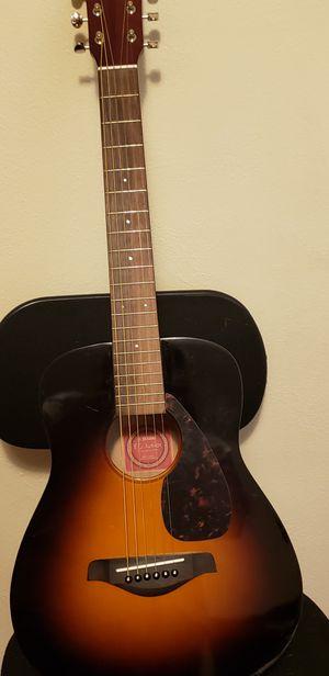 Yamaha FG Junior JR2 Acoustic Guitar three quarter link for Sale in St. Louis, MO