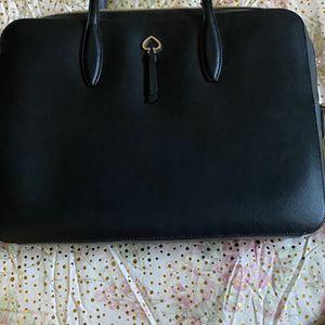 Black Kate Spade Laptop Bag for Sale in Paramount, CA