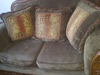 6 Piece Living Room Set For Sale! for Sale in Corona,  CA