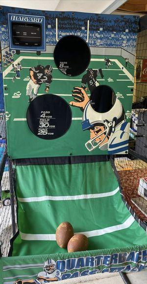 Quarterback Pass for Sale in Lemont, IL