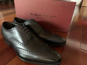 Men's shoes, To Boot New York, size 9.5, brand new with box for Sale in Beverly Hills, CA