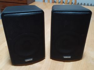 Yamaha NS-S1 2 ways for Sale in Penbrook, PA