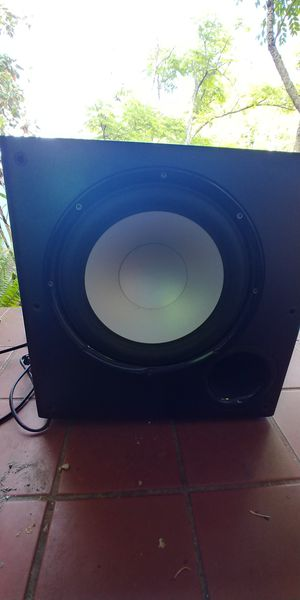 Polk Audio Subwoofer for Sale in Jacksonville, FL