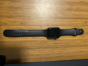 Apple Watch Series 3 GPS 42mm for Sale in San Antonio, TX