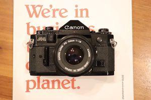 Canon A-1 for Sale in Chicago, IL