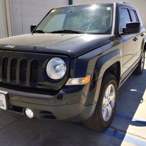 0 Jeep Patriot for Sale in Hesperia, CA