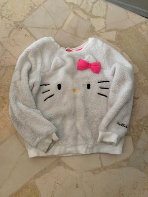 Hello kitty sweater for Sale in Long Beach, CA