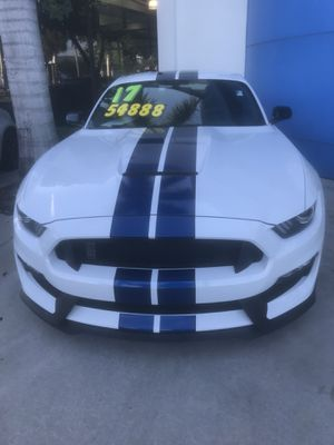 2017 Ford Mustang Shelby GT350 for Sale in Lighthouse Point, FL