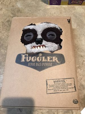 Fuggler - Funny Ugly Monster for Sale in Hacienda Heights, CA