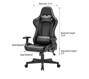 Office chair/Gaming chair for Sale in Derby, KS