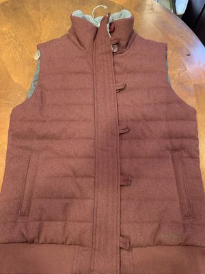 Patagonia Vest - Women's Large for Sale in Chino Hills, CA