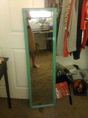 Standing mirror 4ft for Sale in Phoenix, AZ