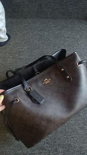Coach bag auténtica for Sale in Lodi, CA