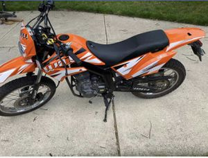 Bashan motomaxx 250 for Sale in Allen Park, MI