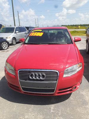 2007 Audi A4 for Sale in Davenport, FL