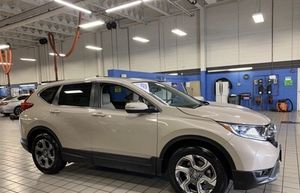 2018 Honda CR-V for Sale in Capitol Heights, MD