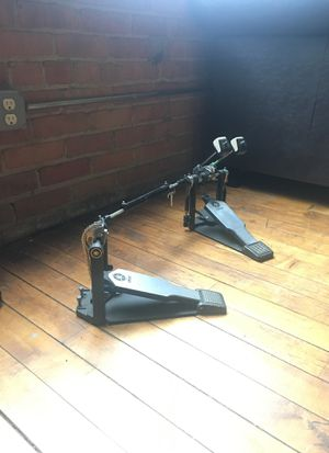 Yamaha double bass pedal for Sale in Detroit, MI