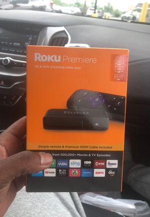 Roku Premiere for Sale in Dulles, VA