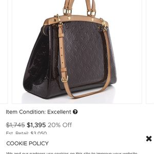 Bag for Sale in McLean, VA