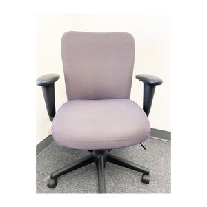 Gray Adjustable Desk Chair for Sale in Rancho Palos Verdes, CA