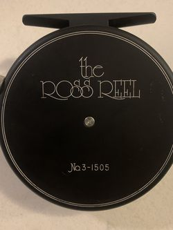 The Ross Reel No,3 for Sale in Shoreline,  WA