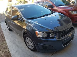 Chevy sonic 2015 only 45k miles for Sale in Las Vegas, NV