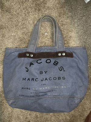 Marc Jacobs Tote Bag - Great Condition! for Sale in Atlanta, GA