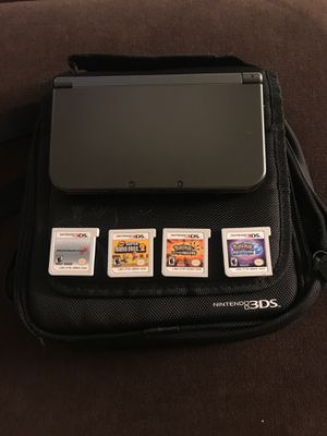Nintendo 3Ds xl for Sale in Irwindale, CA