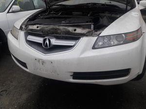 2004.2005.2006.2007.2008 Acura t.l for Sale in Colton, CA