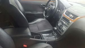 2012 chevy malibu 2LT for Sale in Marlborough, MA