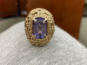 Vintage 14k 19 grams ring for Sale in Walnut Creek, CA