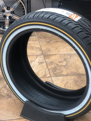 Vogue tires for Sale in Pasadena, TX