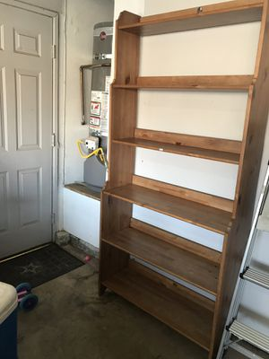 Book Shelve for Sale in Ontario, CA