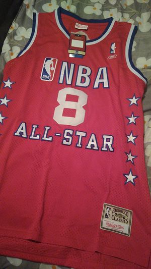 Kobe Bryant All Star Jersey for Sale in Sanger, CA